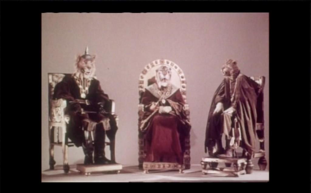 Nomadica - IL POTERE AUTARCHICO DEL CINEMA - Omaggio ad AUGUSTO TRETTI (1924-2013)