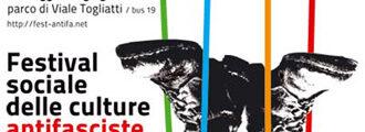 2° Festival delle culture antifasciste, Bologna (e altre proiezioni)